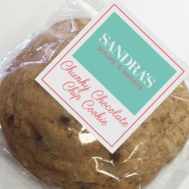 Sandra's Soups & Sweets