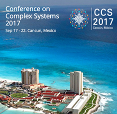 Conference on Complex Systems – Cancun, Mexico