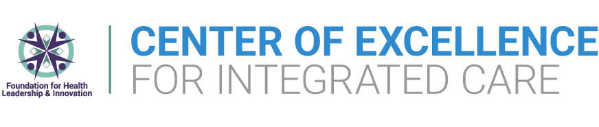 Center of Excellence for Integrated Care Logo
