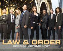 Assistir Law & Order: SVU Temporada 18 Episode 8 S18E08 18x8 - Unstoppable - Legendado Dublado Online HD