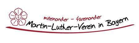 Martin-Luther-Verein in Bayern