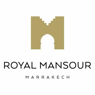 Royal Mansour Marrakech Carte vins iPad