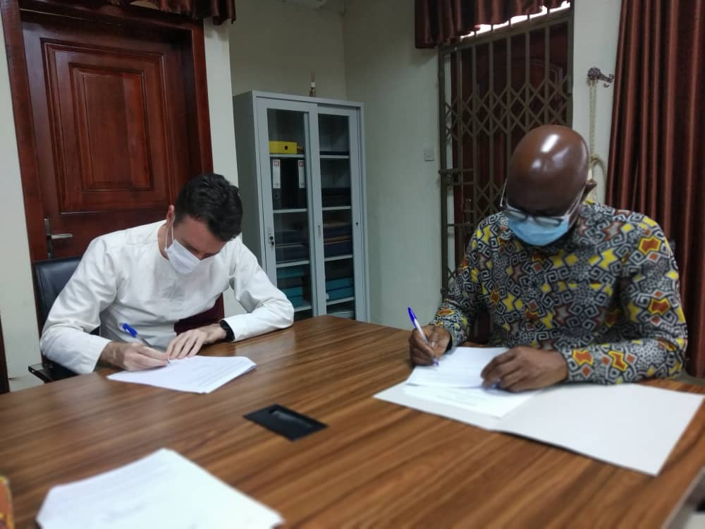 T-TEL Signs MoU With GTEC