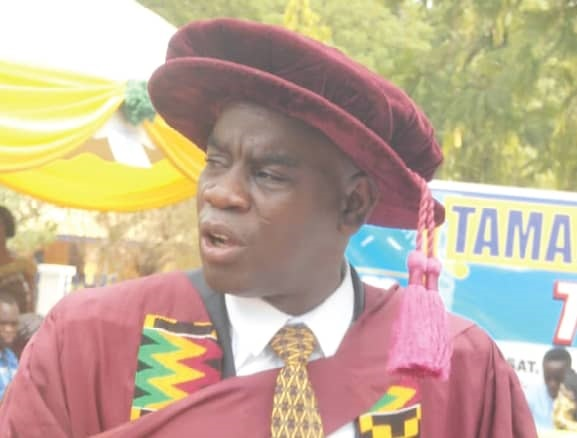 Infrastructure, Human Resource Challenges Limit Admission To TACE