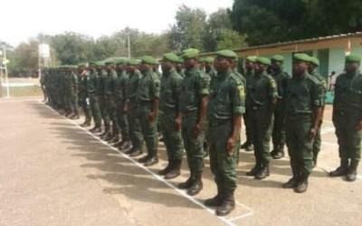 Recrutement de Deux Cents (200) Agents Eaux, Forêts et Chasses et des Parcs Nationaux