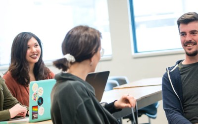 Bourse gratuite au Canada à l'université de la Colombie-Britanique