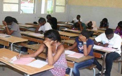 Etudes Aprés le Bac au Sénégal