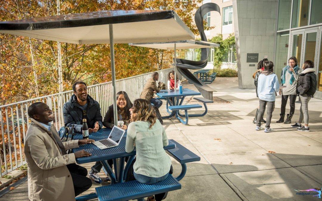 Bourse gratuite aux Etats-Unis à l'université Brandeis en 2020