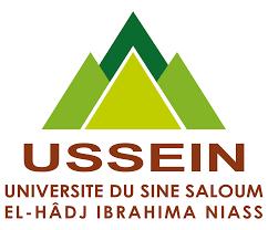 Université du Sine Saloum El Hadji Ibrahima NIASS(USSEIN)
