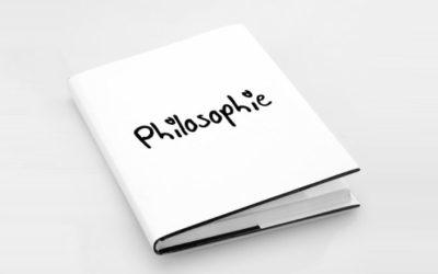 Information de dernière minute sur le Programme de Philosophie en classe de Terminale