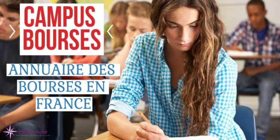 Bourses IFREMER en France pour étudiants français et étrangers