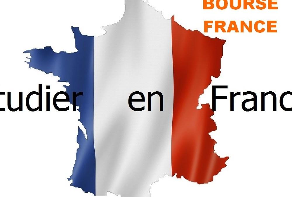 Bourses en France de François Aupetit
