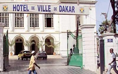 Emploi et Stage à la mairie de Dakar