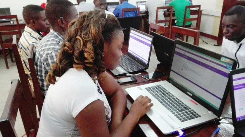 UVS : Disposition à prendre par les étudiants pour le bon déroulement des examens en ligne