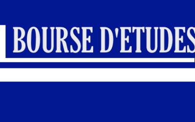 Les offres bourses d'études disponible du 16 Novembre 2020