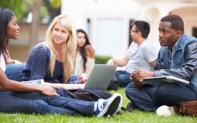 Bourses internationales de rétention des étudiants à l'Université d'État de Portland, États-Unis
