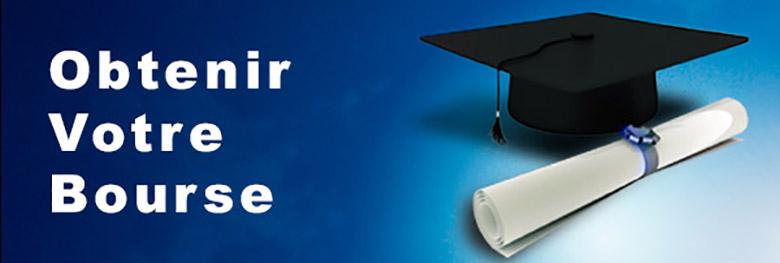 Les offres bourses d'études disponible du 12 Janvier 2021