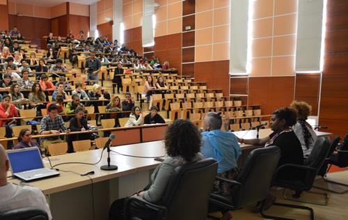 Bourse étude : Logement, Bourse et Etude à l'Université d'Angers en France