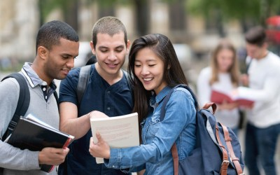 Bourses d'études présidentielles du baccalauréat international à l'Université Saint Mary's, Canada