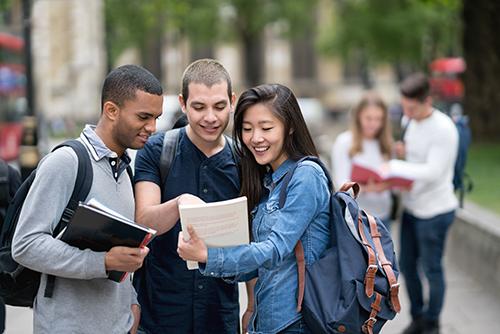 Bourses d'études McMaster University Canada 2021 pour les Etudiants Etrangers