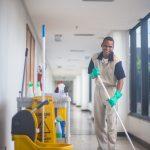 Offre d'emploi: Calinou'nou recrute un Agent de nettoyage.