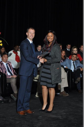 Coetzee Smith Accountants UFS Faculty Prize Function 2017 (19)