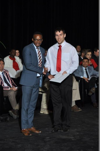 Coetzee Smith Accountants UFS Faculty Prize Function 2017 (21)