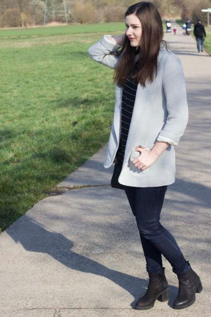 Outfit Long Blazer 3 - coeurdelisa