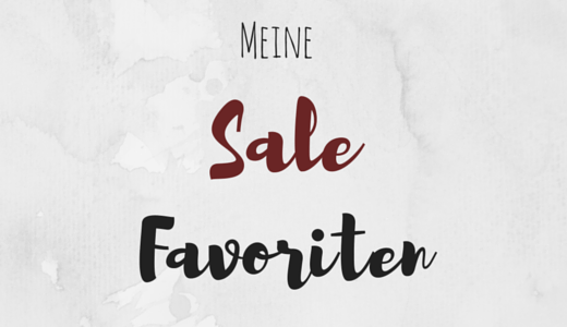 Sale favoriten