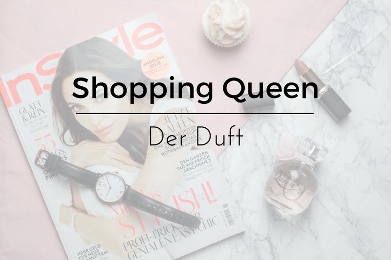 Shopping Queen der Duft