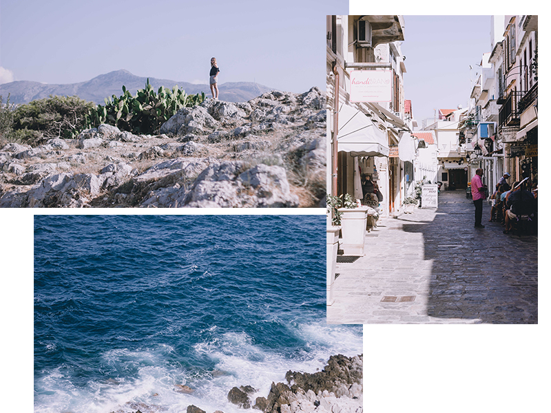 Kreta Rethymnon