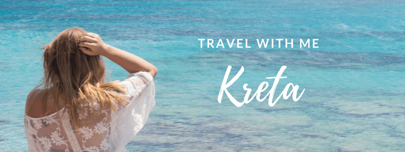 Travel with me- Kreta