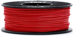 Salsa Red ABS 1.75mm Product Photo