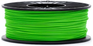 Neon Green PLA 1.75mm Product Photo