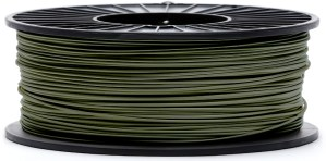Army Green PLA 1.75mm Product Photo