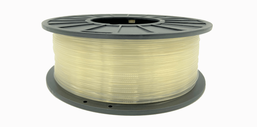 Natural PLA 2.85mm Product Photo