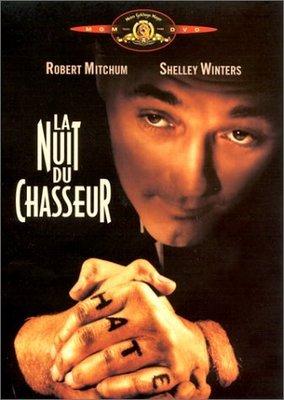 La Nuit Du Chasseur Analyse : chasseur, analyse, Chasseur, Charles, Laughton, (mardi, Novembre, 2014,, 20h30), Ciné-club