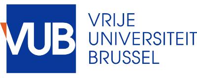 Logo for Vrije Universiteit, Brussels