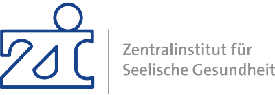 Logo for Central Institute of Mental Health, Mannheim