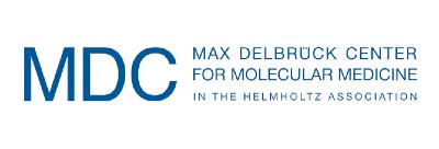 Logo for Max Delbruck Center for Molecular Medicine