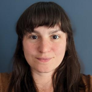 Photo of Dorcas Upshall