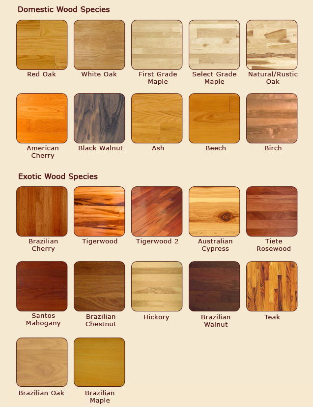 types of exotic wood for furniture  workable26uvo