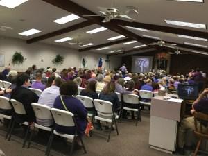 Fellowship @ Community of Christ • Indianapolis   Indianapolis   Indiana   United States