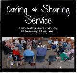 Senior Health & Advocacy Ministries