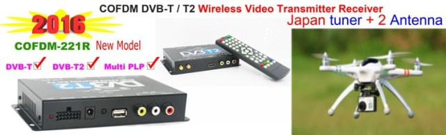 Wireless Video Transmission