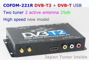 Wireless Video Receiver