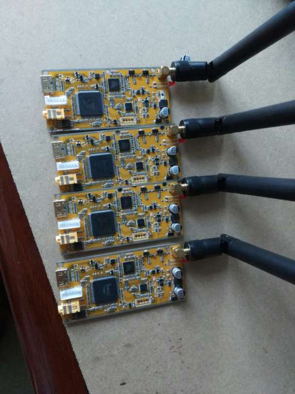 Transmitter-with-cvbs-video-input