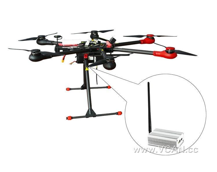UAV Video Transmitter