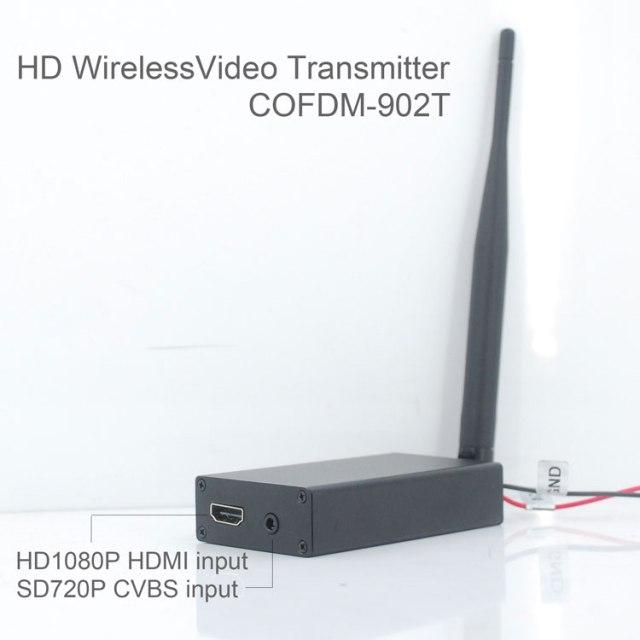 DVB T COFDM