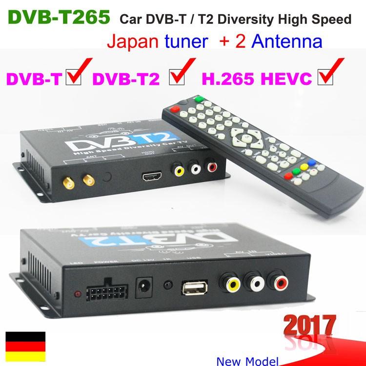 DVB-T265-Germany-car-dvb-t2-h265-hevc-new-decoder